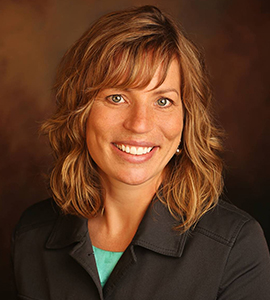 CINDY WYSONG, MBA, CFP®