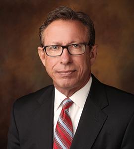 RICHARD BOYER, CFA, CFP®